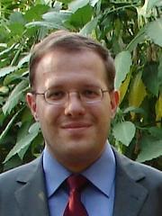 Prof  Dr  Jens Krüger – Empirische Wirtschaftsforschung
